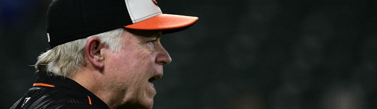 REPORT: Buck Showalter Not Expected Back With Orioles
