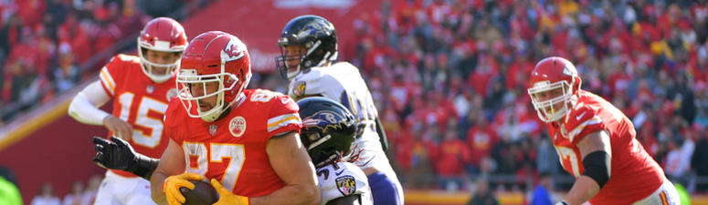 Kansas City Heartbreak – Ravens Fall to Chiefs 27-24 in Overtime