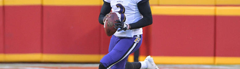 Ravens Re-Sign RGIII on Two-Year Contract