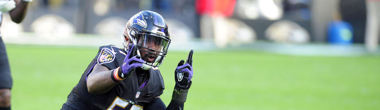 C.J. Mosley Returned to Practice on Thursday