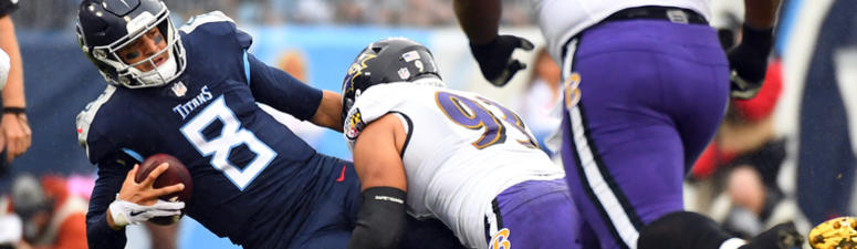 Ravens Defense Looks to Continue Dominance