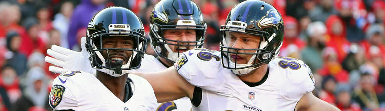 In-Depth Look at Upcoming Ravens Offensive Free Agents
