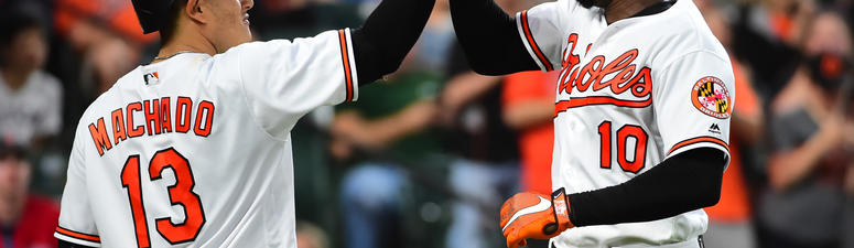 Orioles Bounce Back to Win Series