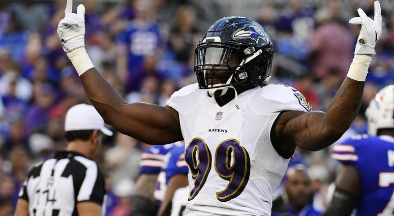 Matt Judon Has Sights Set on Big Goals in Third Year