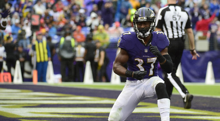 Studs and Duds From the Ravens' Week 3 Win