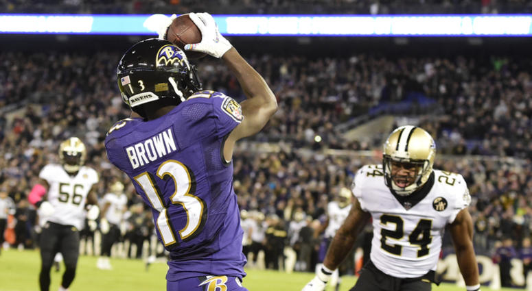Studs and Duds From the Ravens' Week 7 Loss to the Saints
