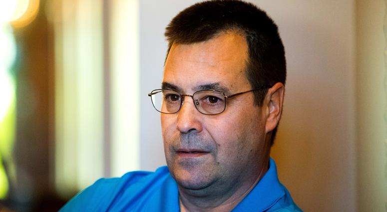 Orioles GM Dan Duquette Joins the Big Bad Morning Show