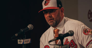 Orioles Officially Introduce Brandon Hyde as New Manager