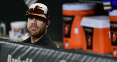 Crushing End to 2018 for Chris Davis