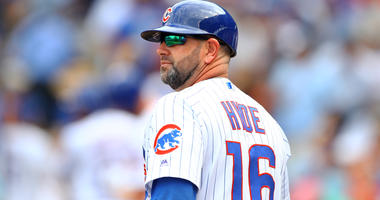 Report: Orioles to Hire Brandon Hyde as Manager