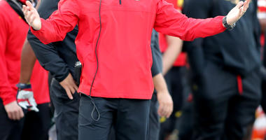 The Decision To Keep DJ Durkin And Damon Evans At UMD Is Unnacceptable