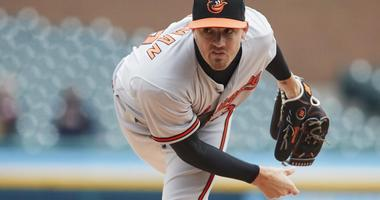 Kevin Gausman not enough for O's in loss to Indians