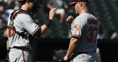 O's Dominate White Sox Behind Bundy's Complete Game