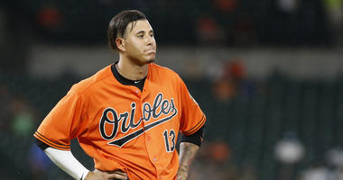 Report: Yankees Showing Trade Interest in Manny Machado