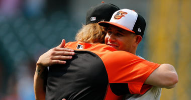 VIDEO: Manny Machado Speaks in Possibly His Last Interview as an Oriole