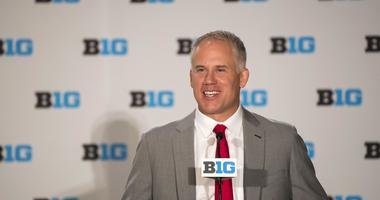 Maryland Fires Head Coach D.J. Durkin