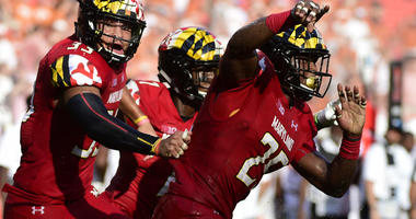 Terps travel to Ann Arbor to take on one of the top defenses in the country