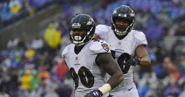 Studs and Duds From the Ravens' Week 6 Win