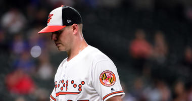 Orioles Lose Franchise Record 108th Game