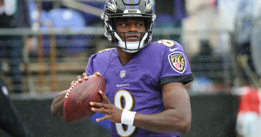 It's Time For Lamar Jackson