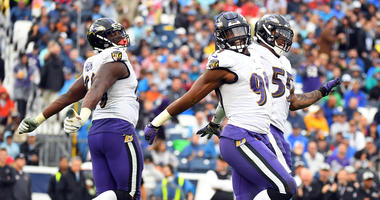 Among an Offensive-Minded NFL, the Ravens' Defense is an Outlier