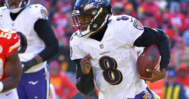You Can Support Lamar Jackson While Still Appreciating Joe Flacco
