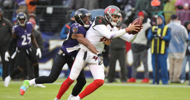 Studs and Duds From the Ravens' Week 15 Win over the Buccaneers