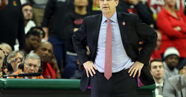 Jeremy Conn - Terps Continue To Frustrate