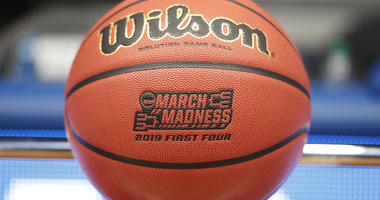 Bracket Bets: Picks and Upsets for the NCAA Tournament + 105.7 The Fan NCAA Bracket (download)