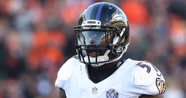 C.J. Mosley focused on the field, not new contract