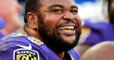 Brandon Williams Named to first Pro Bowl