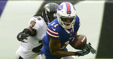 Maurice Canady to Return from IR