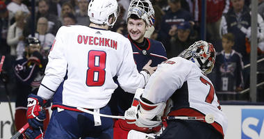 Capitals Advance To Semifinals