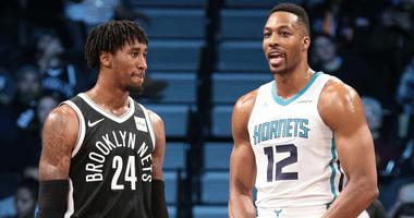 Breaking: Dwight Howard Traded to Nets