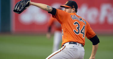 Orioles Ready to Host Tampa Bay