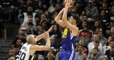 Warriors and 76ers Close Out