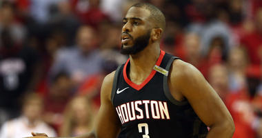Breaking News: Chris Paul OUT for Game 6