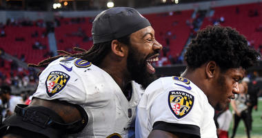 Report: Za'Darius Smith to Sign with Green Bay