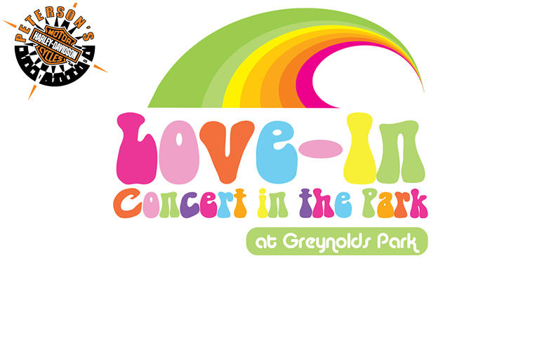 Love In Concert In The Park Is Sunday, May 6th!