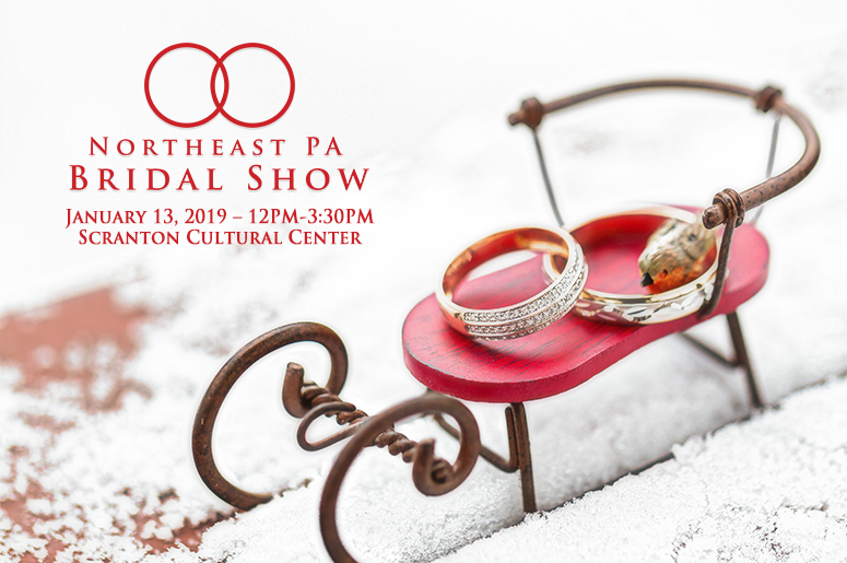NEPA Bridal Show January 2019