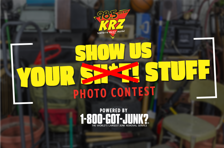 Show Us Your Stuff
