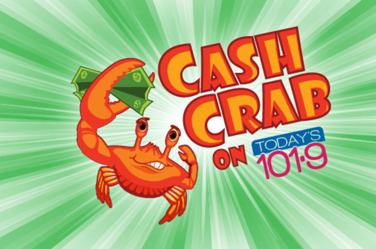 Cash Crab Contest