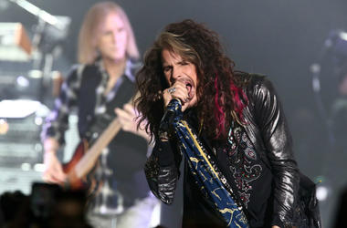Aerosmith frontman and all-around rockstar Steven Tyler turns 71 on Marc 26, 2019