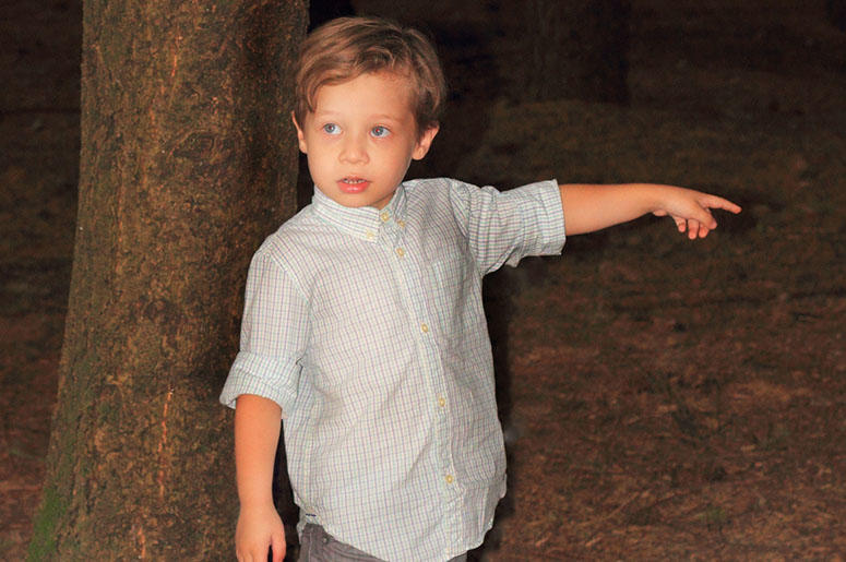 Cute Little Boy Gives Directions Viral Video Magic 101 9