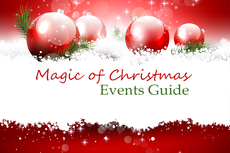 68e6037e6 Magic of Christmas Events