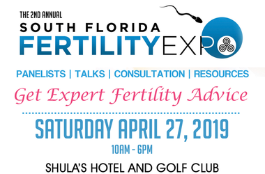 South Florida Fertility Expo 2019