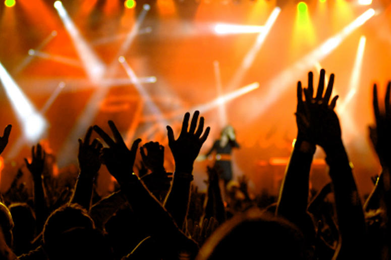 Events Concerts