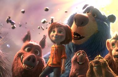 Wonder Park Movie 2019