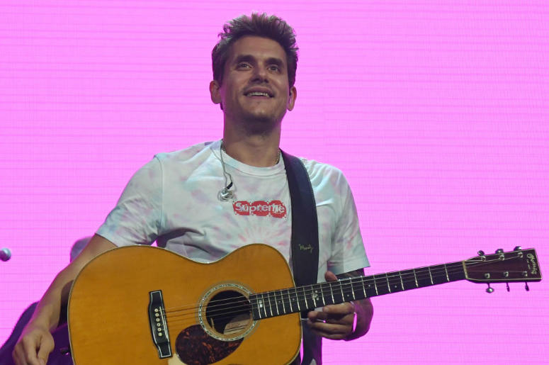 John Mayer Will Keep Releasing Music Until This One Thing Happens