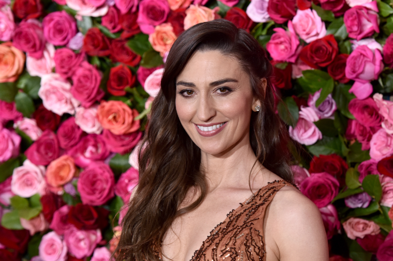 Sara Bareilles USA Today